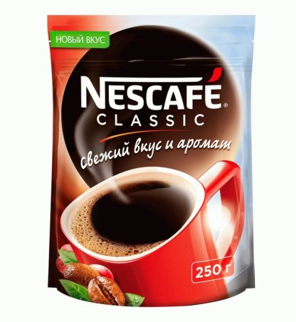 Nescafe Classic 250