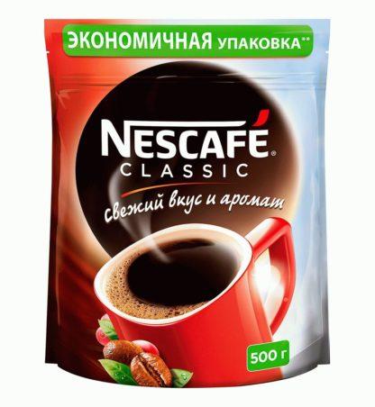 Nescafe Classic 500