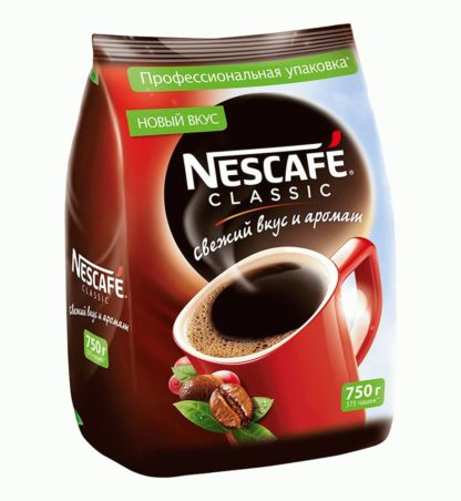 Nescafe Classic 750