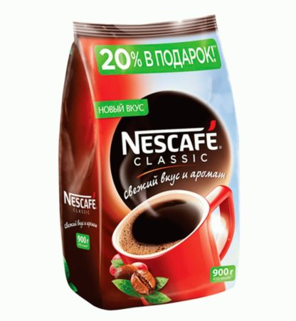 Nescafe Classic 900