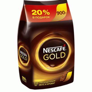 Nescafe Gold 900