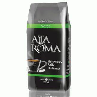 Alta Roma Verde