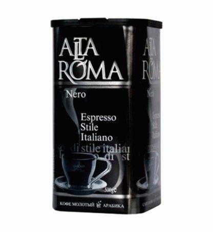Alta Roma Nero 500