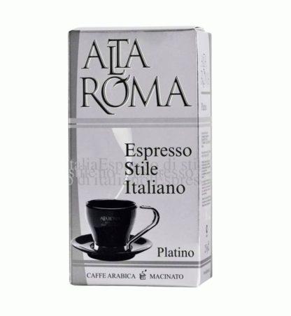 Alta Roma Platino 250