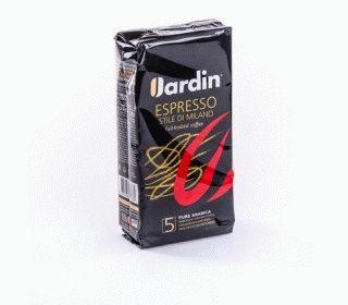 Молотый кофе Jardin Espresso Di Milano