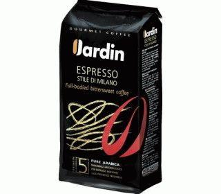 JARDIN Espresso 500