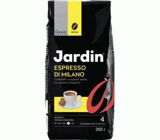 JARDIN Espresso Di Milano 250