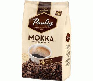 paulig mokka 1kg