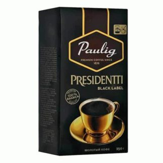 paulig president black label